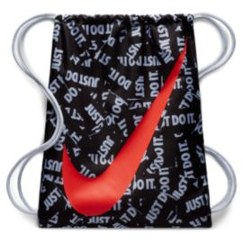 Nike Young Athletes Graphic Gymsack
