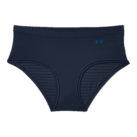 13de3be449 Under Armour Women's Pure Stretch Sheer Hipster