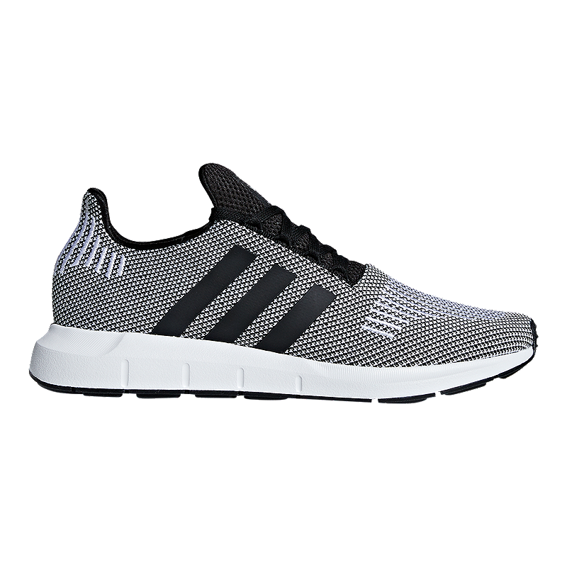1cb8e6339 adidas Men s Swift Run Shoes - Core Black White