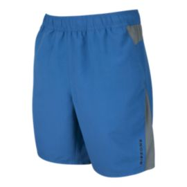 Ripzone Men's Lynx 20 Inch Swim Shorts - Blue