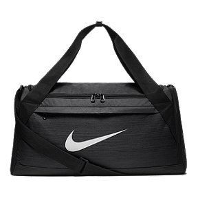 Nike Men's Brasilia Duffel Bag
