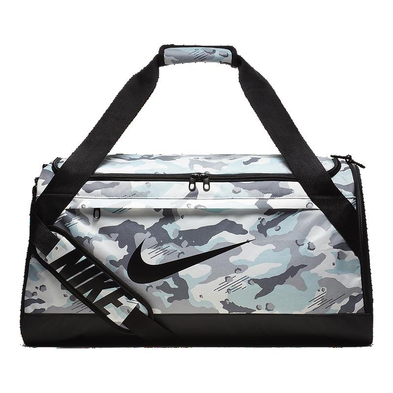 ee6d47614627 Nike Men s Brasilia Duffel Bag
