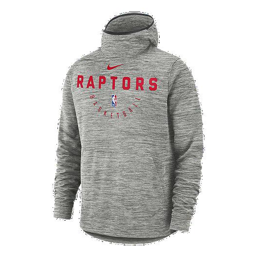 online store 4a16b 12416 Toronto Raptors Nike Men's Spotlight Hoodie | Sport Chek