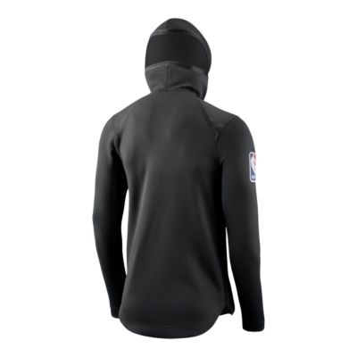 nike raptors showtime hoodie