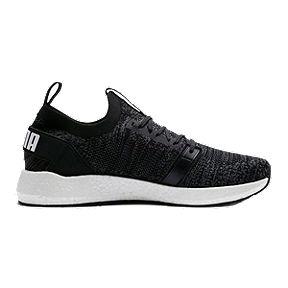 2d0fc09beebf PUMA Men s NRGY NEKO Shoes - Puma Black Iron Gate