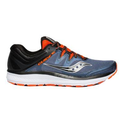 saucony running shoes everun