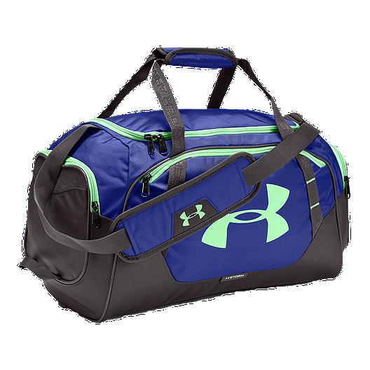 76fa78a40f Under Armour Men s Undeniable 3.0 Duffel Bag