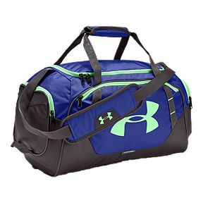177781beb7 Under Armour Men s Undeniable 3.0 Duffel Bag