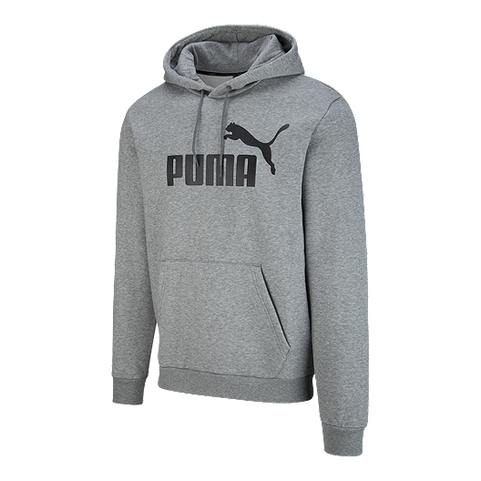 775f63769f515 Puma Men's Essentials Big Logo Pullover Hoodie