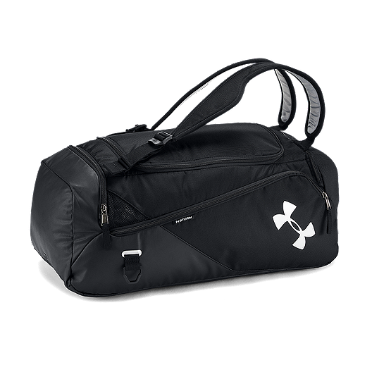 a08e7d935b Under Armour Contain Duo 2.0 Backpack Duffel Bag
