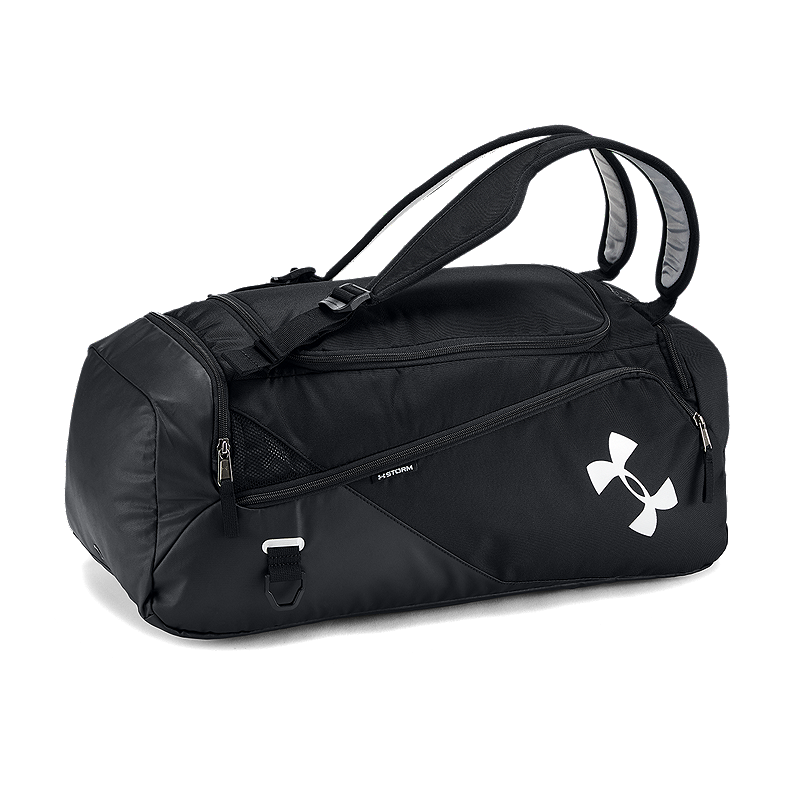 5b3a8e56ae51 Under Armour Contain Duo 2.0 Backpack Duffel Bag