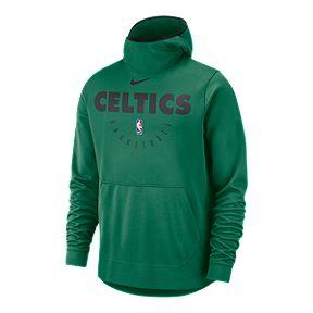 cf622a9c711 Boston Celtics Nike Spotlight Hoodie