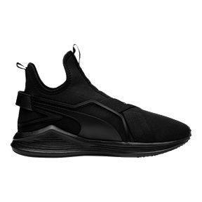 PUMA Women s Fierce 2 Shoes - Black 4607dc22f