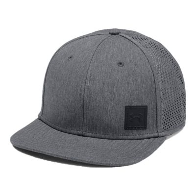 sneakers for cheap 84f76 3cece Under Armour Men s Supervent FB 2 Snapback Hat   Sport Chek