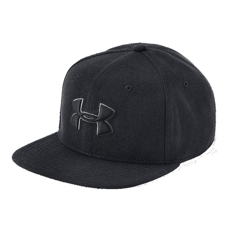 Under Armour Men s Huddle 2.0 Snapback Hat  cad8c858a0e