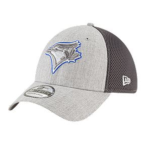 2f98a021cfe Toronto Blue Jays New Era Men s Heathered Neo Pop Hat