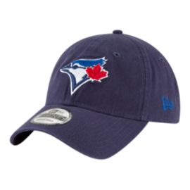 Toronto Blue Jays New Era Men's Core Classic Twill Hat