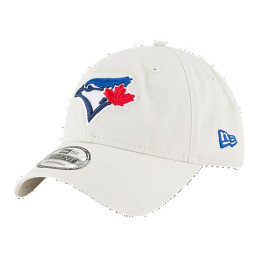 new arrivals f9a9b 4df1f Toronto Blue Jays New Era Men s Core Classic Twill Hat   Sport Chek