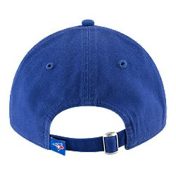 2131333d22a image of Toronto Blue Jays New Era Men s Rugged Hat with sku 332577902