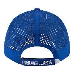 03a1d36409a image of Toronto Blue Jays New Era Men s Performance Pivot 2 940 Hat with  sku