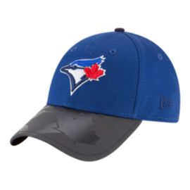 Toronto Blue Jays New Era Toddler Reflectavize Hat