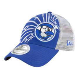 Toronto Blue Jays New Era Toddler Mascot Glow Hat