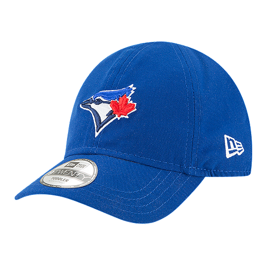 1efbafe4283 ... sale toronto blue jays new era infant my 1st 920 hat blue 8967c cf33d  ...