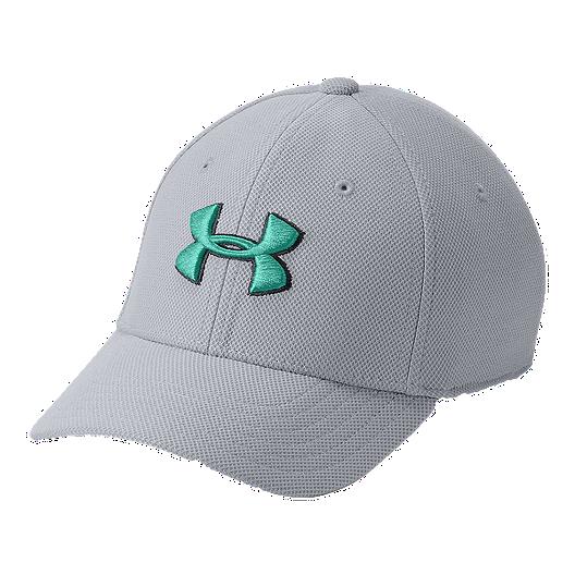 wholesale dealer 127dd c62c8 Under Armour Boys  Blitzing 3 Stretch Fit Hat   Sport Chek