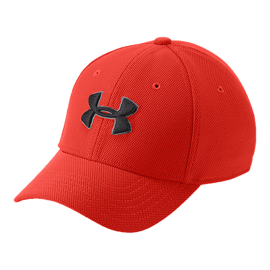 save off 077c2 0cab9 Under Armour Boys Blitzing 3 Stretch Fit Hat   Sport Chek
