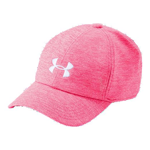 213bec50bc Under Armour Girls' Twist Renegade Hat
