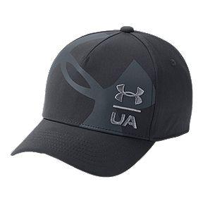 625168053af Under Armour Boys  Billboard 3 Hat