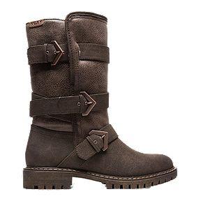 355ff317a4eb Roxy Women's Rebel Winter Boots - Chocolate
