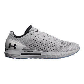 Under Armour Men's HOVR Sonic NC Running Shoes - Grey/White