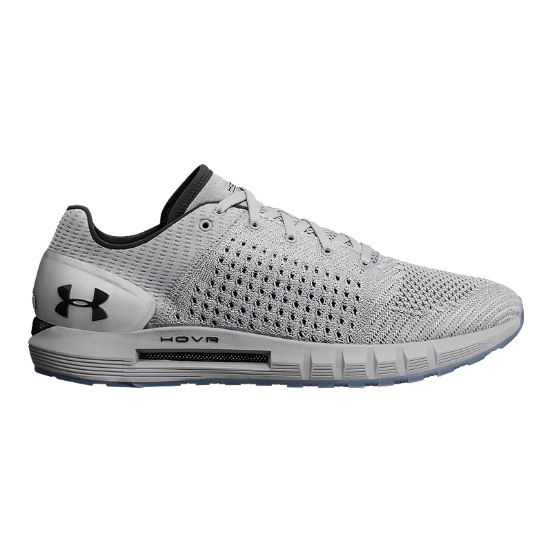 Under Armour Men S Hovr Sonic Nc Running Shoes Grey White