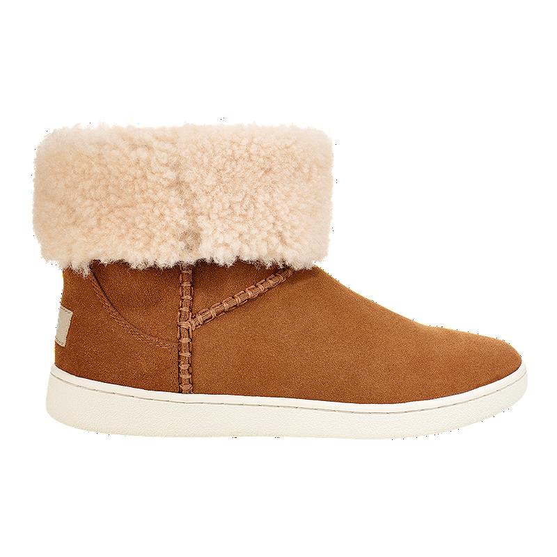 2d12e312596 Ugg Women's Mika Classic Boots - Chestnut