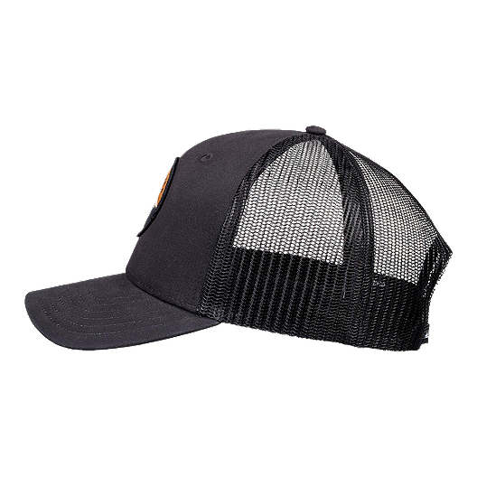 721b38a58 Quiksilver Men's Formulation Trucker Hat