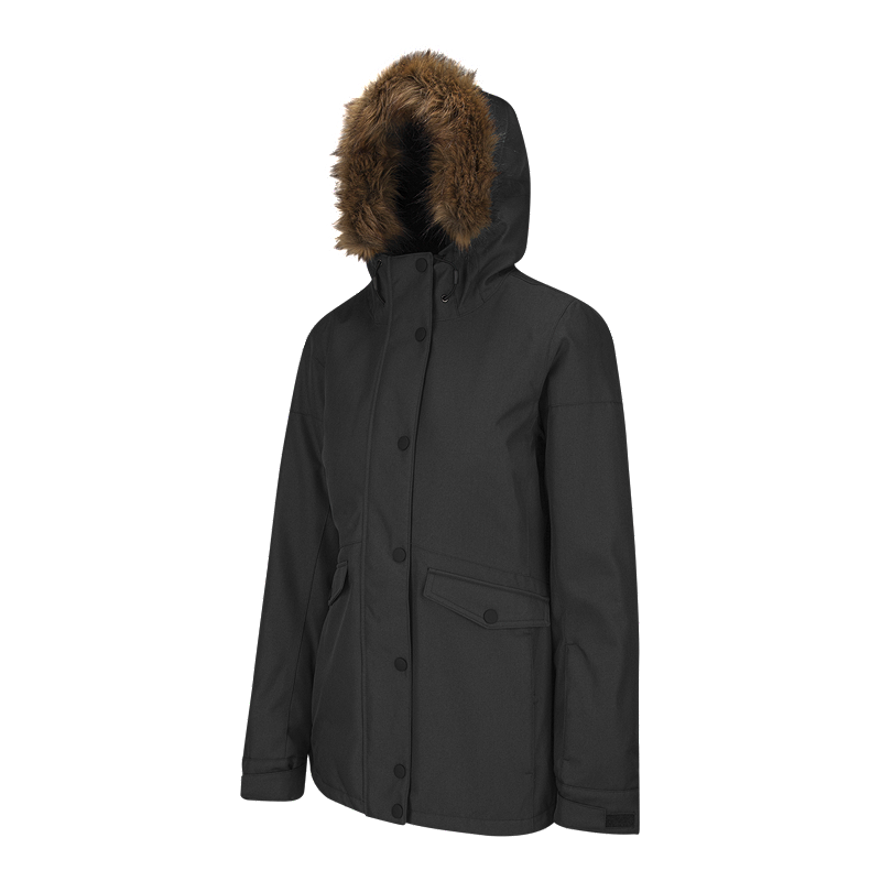 324cc3570 Ripzone Women's Roller Insulated Jacket
