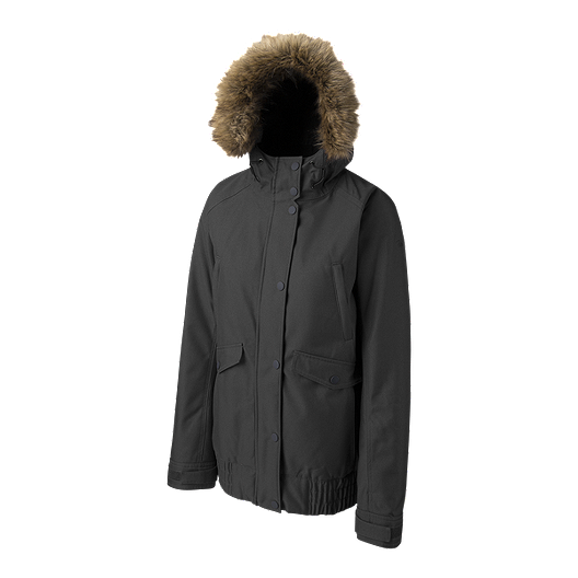 64d2277f Ripzone Women's Whitetail Insulated Jacket