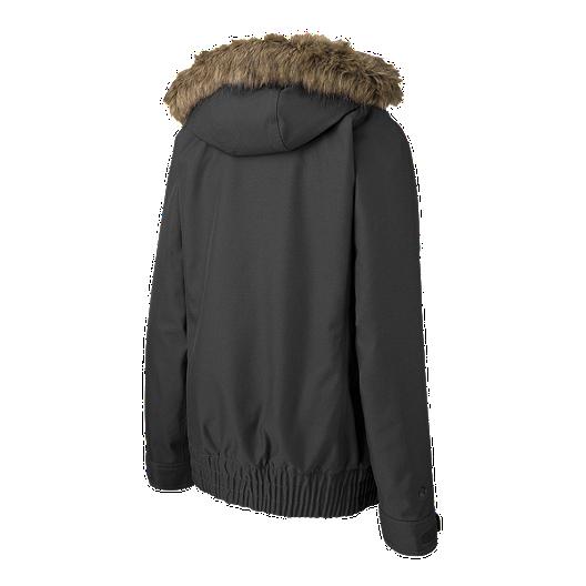 b8b4fae7a Ripzone Women's Whitetail Insulated Jacket