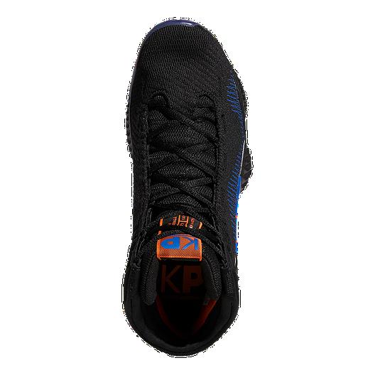 0cbacf018bac adidas Men s Porzingis Pro Bounce 2018 Basketball Shoes - Black Orange.  (0). View Description