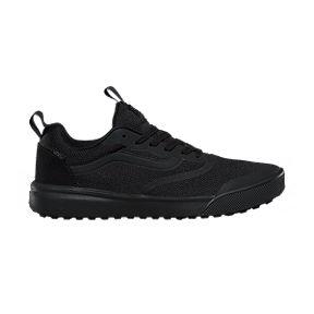 040c2b31623fb7 Vans Men s Ultrarange Rapidweld Shoes - Black Black