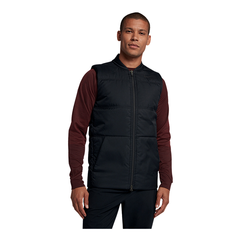 7fdaff7f7 Nike Golf Men's Synthetic-Fill Golf Vest | Sport Chek