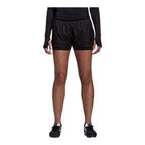 adidas Women s Tango 2 In 1 Training Shorts b6bbdd7485bbc