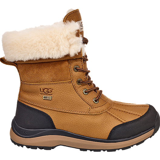 7c74f8065a6 Ugg Women s Adirondack III Winter Boot - Chestnut