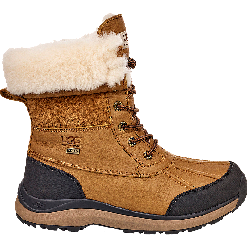 best place latest discount finest selection Ugg Women's Adirondack III Winter Boot - Chestnut | Sport Chek