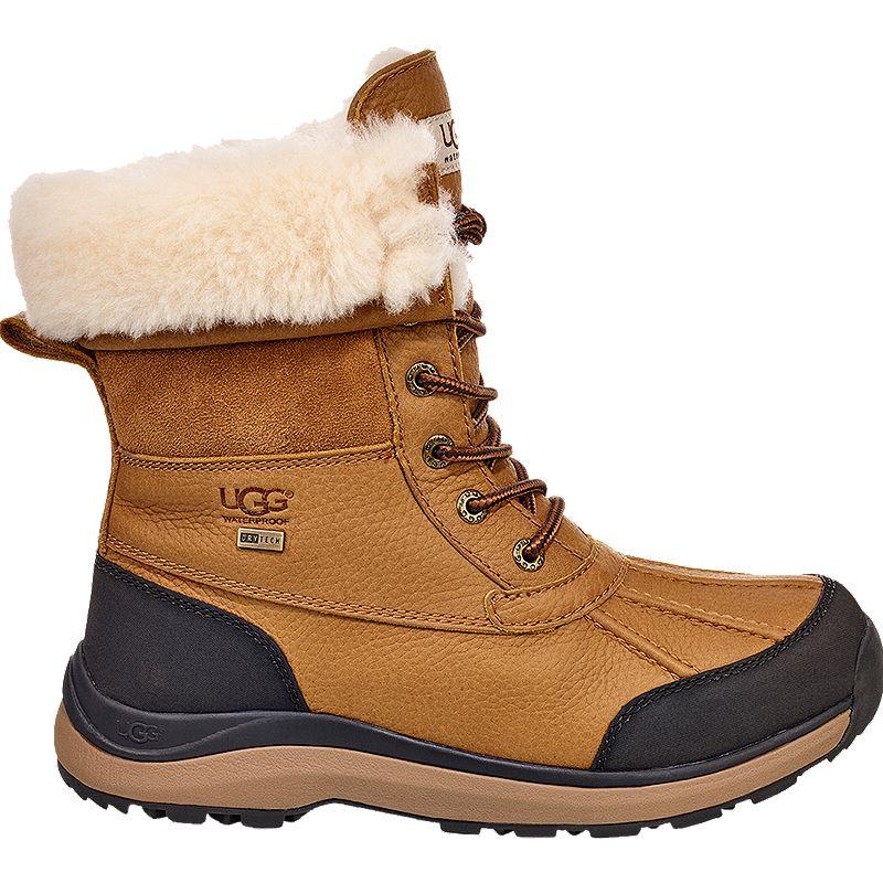 Ugg Women's Adirondack III Winter Boot - Chestnut   Sport Chek