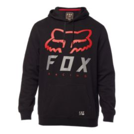 Fox Men's Heritage Forger Pullover Hoodie - Black