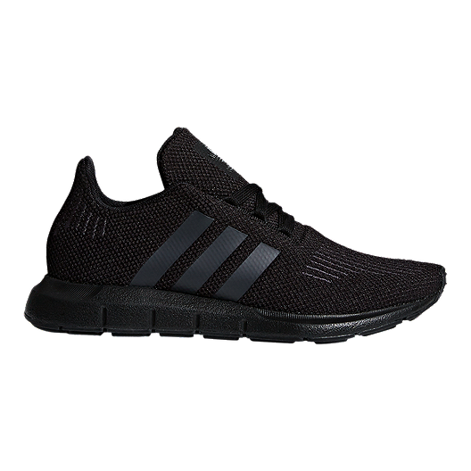 9c297f4a681b8 adidas Kids  Swift Run Grade School Shoes - Core Black