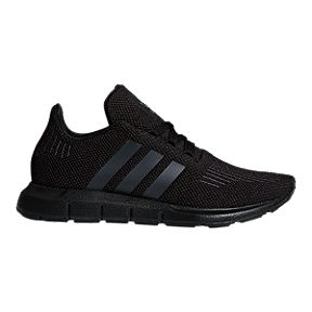 newest collection 04af5 1d102 adidas Kids Swift Run Grade School Shoes - Core Black