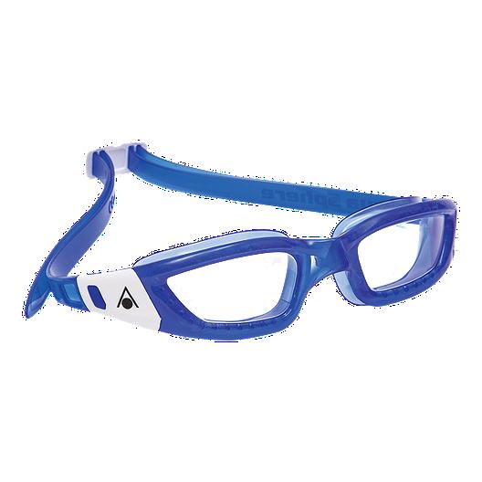 1ffa0a324 Aqua Sphere Kameleon Junior Swim Goggles